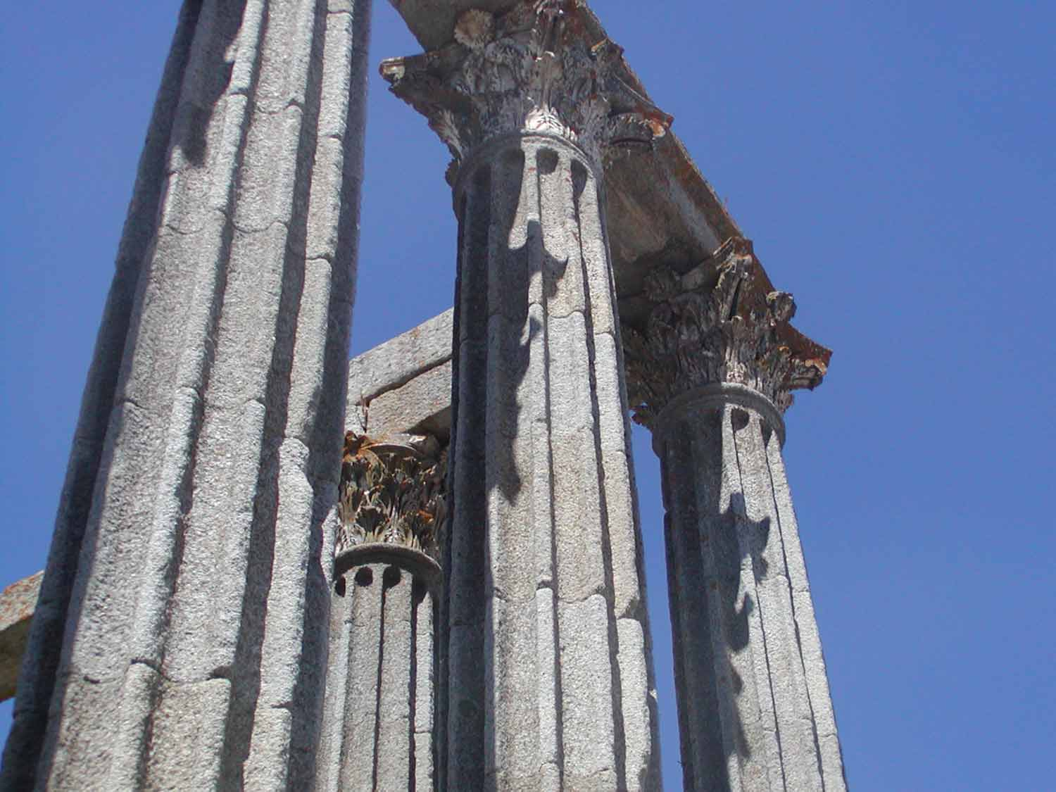 Évora, the capital of the upper Alentejo - a one day sightseeing trip from Sintra